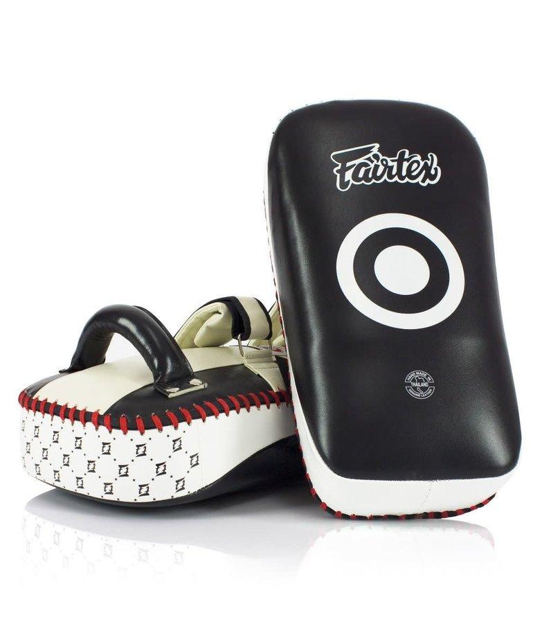 Fairtex Fairtex KPLC2 Curved Thai Pads