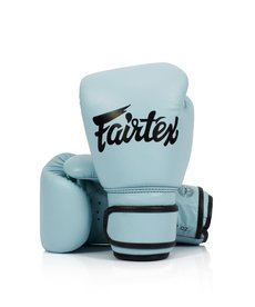 Fairtex Fairtex BGV20 Gloves - Baby Blue