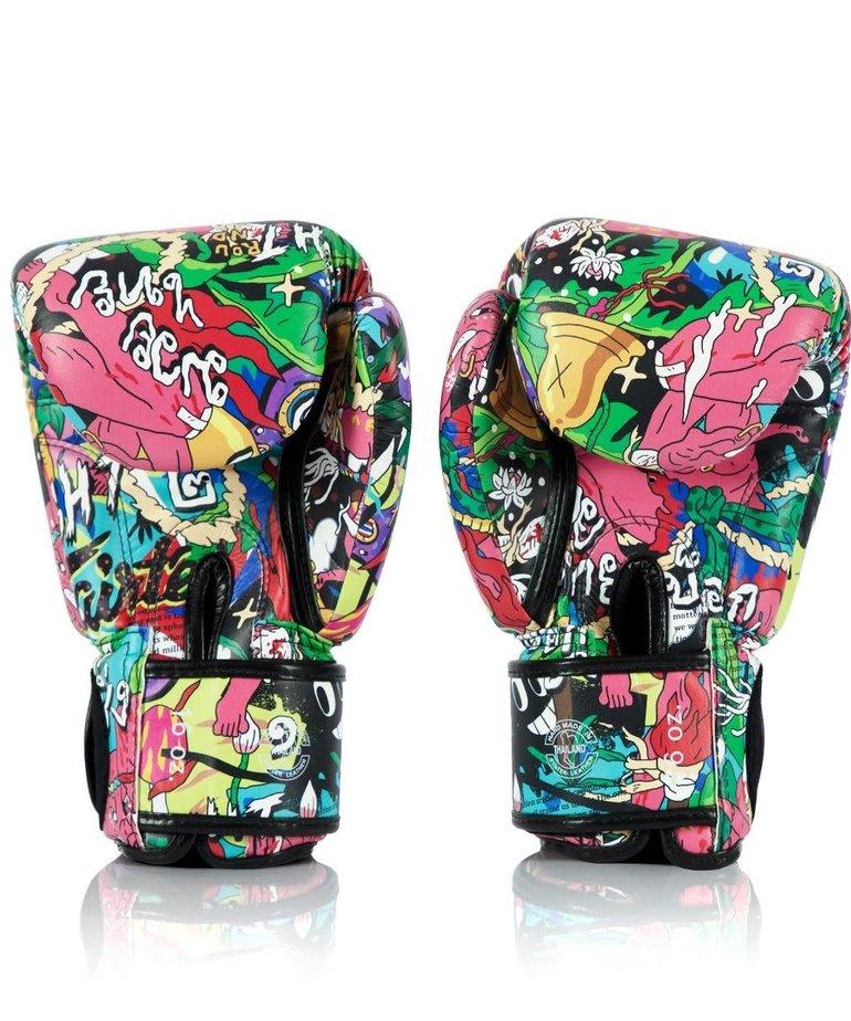 Fairtex Fairtex x URFACE Limited Edition Gloves