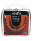 Opro Opro Snap-Fit Mouthguard - Orange
