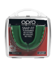 Opro Opro Snap-Fit Mouthguard - Mint Flavoured