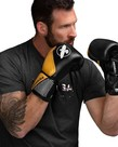 Hayabusa Hayabusa Pro Horse Hair Boxing Gloves - Black/Gold