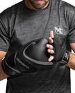 Hayabusa Hayabusa H5 Boxing Gloves - Black/Grey