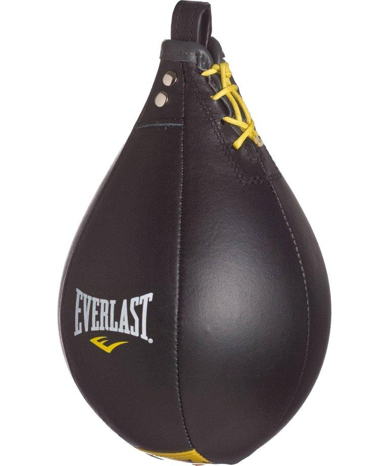 Everlast Everlast Leather Speed Bag