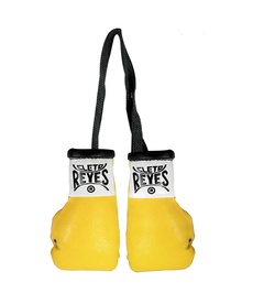 Cleto Reyes Cleto Mini Car Mirror Boxing Gloves
