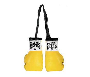Cleto Mini Car Mirror Boxing Gloves