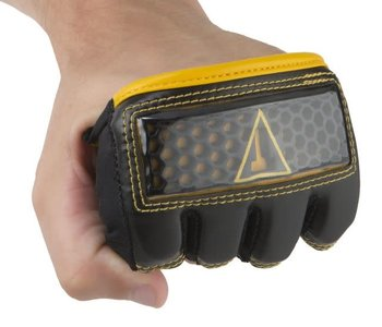 Title Hexicomb Tech Knuckle Guard