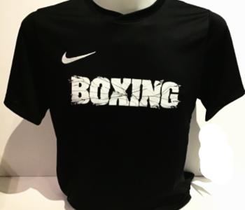 Nike Boxing T-Shirt