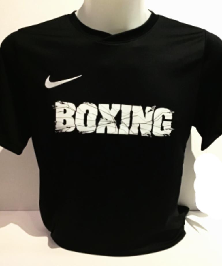 Nike Nike Boxing T-Shirt