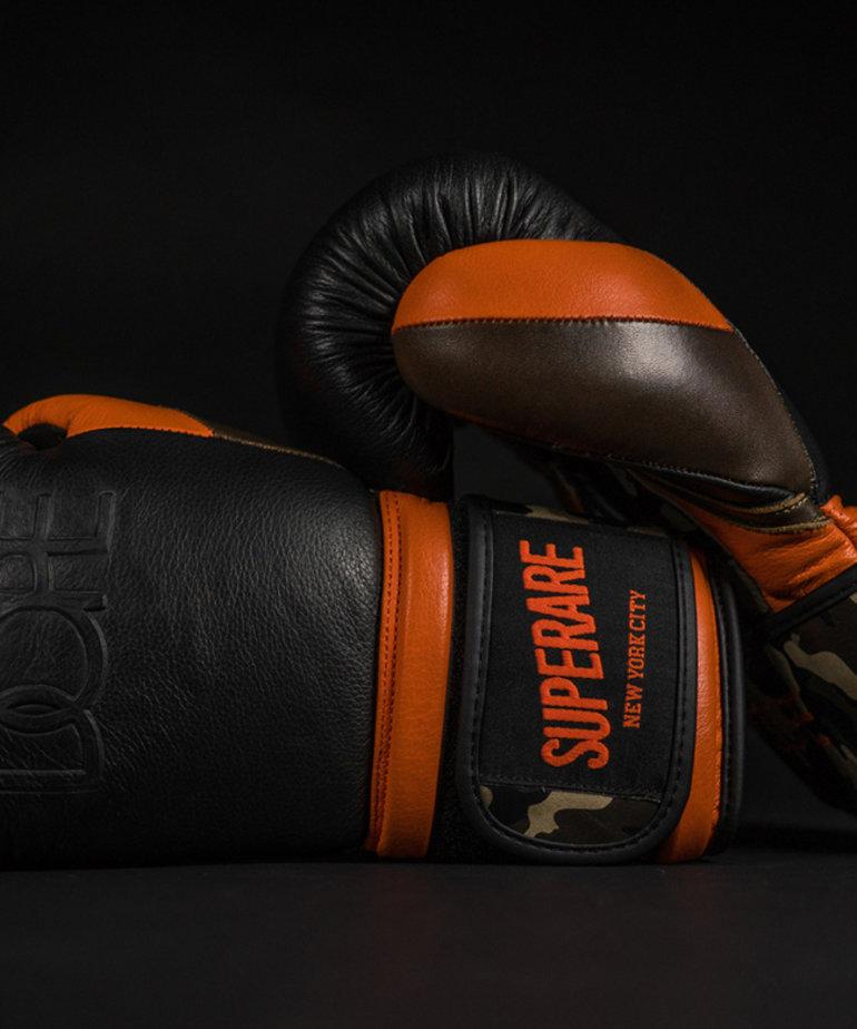 Superare Superare x Dope Velcro Gloves