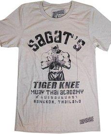 Superare Superare Sagat Muay Thai T-Shirt