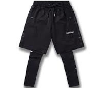 Boxraw 2 in 1 Pep Shorts