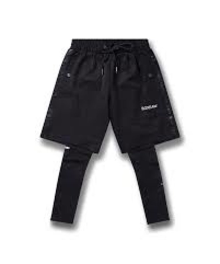 Boxraw Boxraw 2 in 1 Pep Shorts