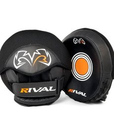 Rival Rival RPM5 Parabolic Punch Mitts