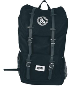 Superare Superare One Series Gear Bag - Black
