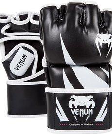Venum Venum Challenger MMA Gloves - Black/White