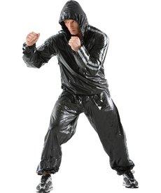 Everlast Everlast Hooded Sauna Suit