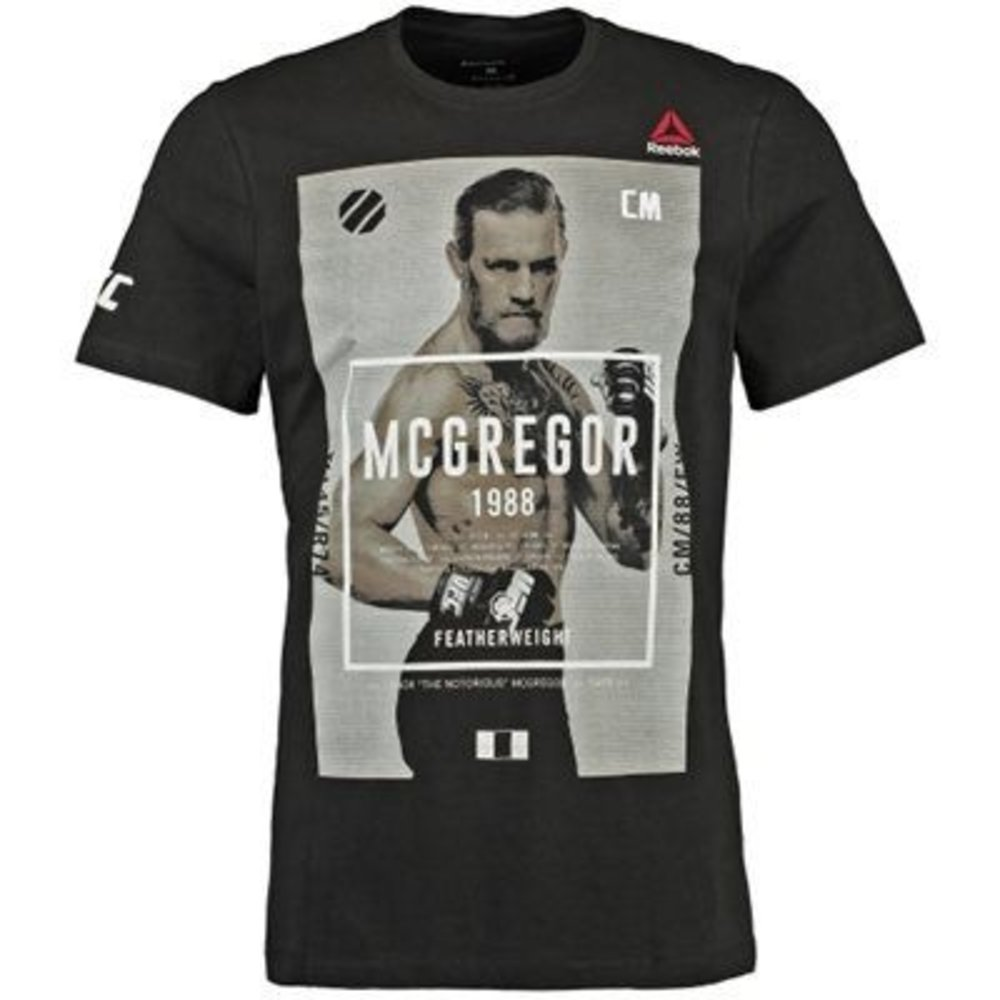 Reebok Conor McGregor Shirt