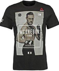 Reebok Reebok Conor McGregor Shirt