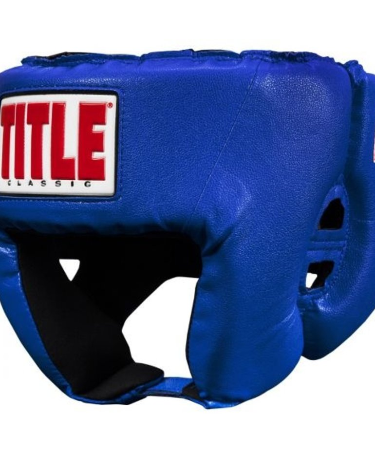 Title Title Competition Headgear