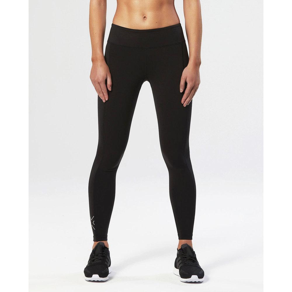 2XU Womens Fitness Compression Tights