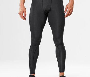 2XU Full Length Accelerate Compression Tights