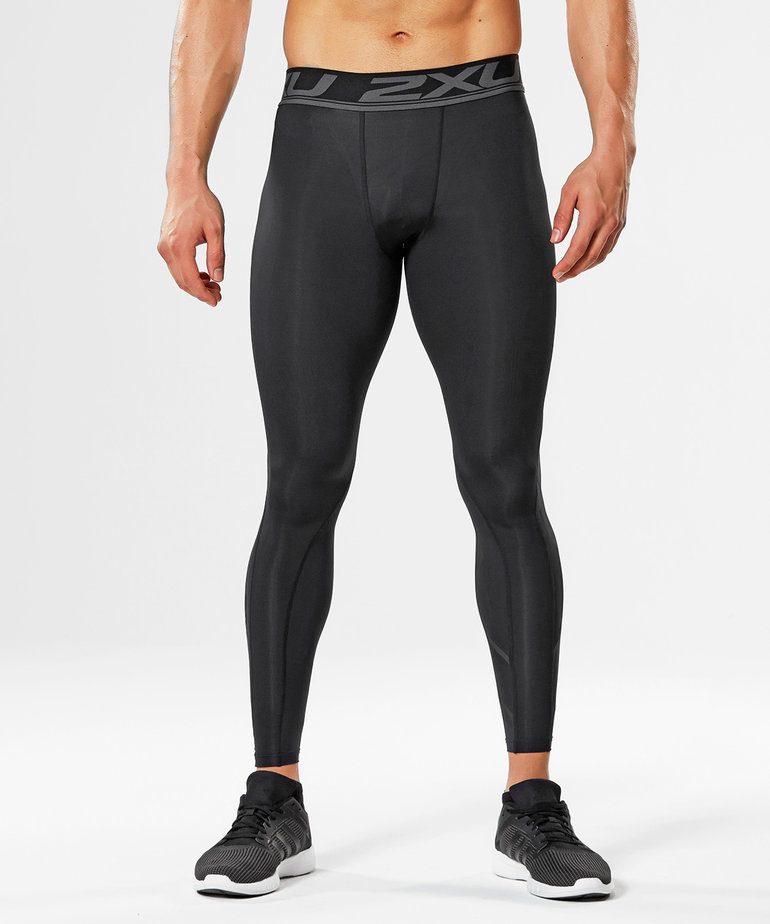 2XU 2XU Full Length Accelerate Compression Tights