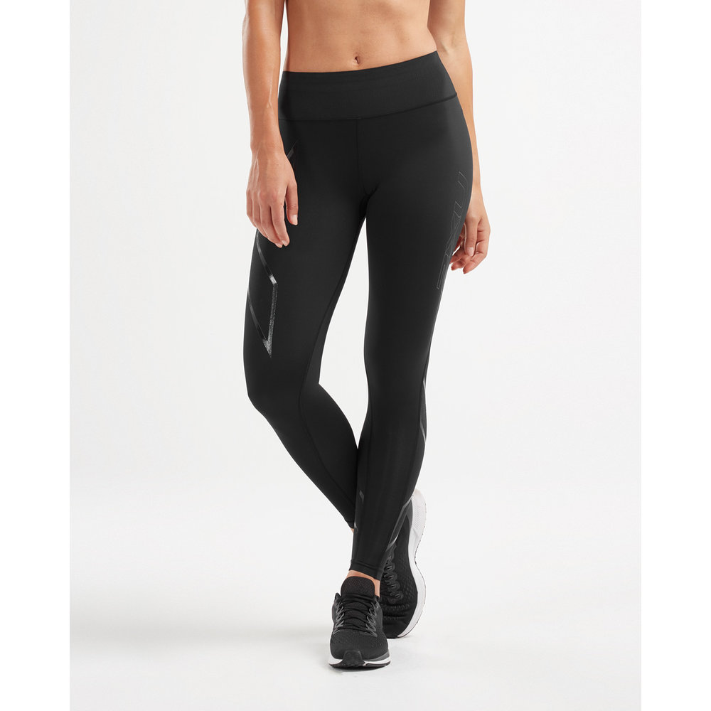 Bonded Mid-Rise Full Length Compression