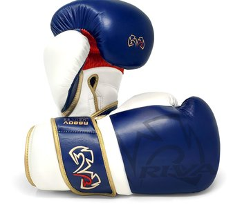 Rival RS80 Impulse Sparring Gloves