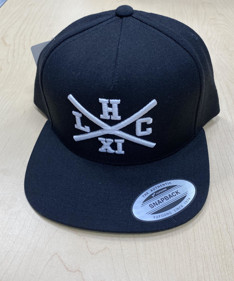 Legal Hustle Clothing Legal Hustle Snapback Hat