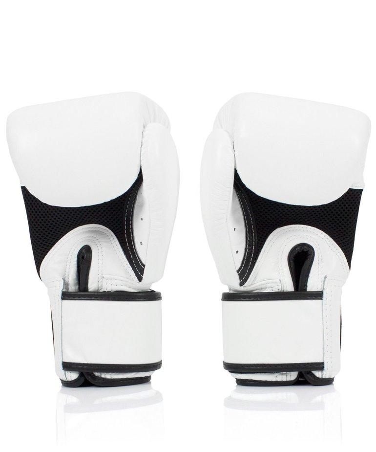Fairtex Fairtex BGV1 Gloves - White