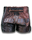 Muay Thai Addict Muay Thai Addict Punisher Shorts