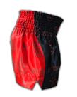 Muay Thai Addict Muay Thai Addict Red Crown Collector Shorts