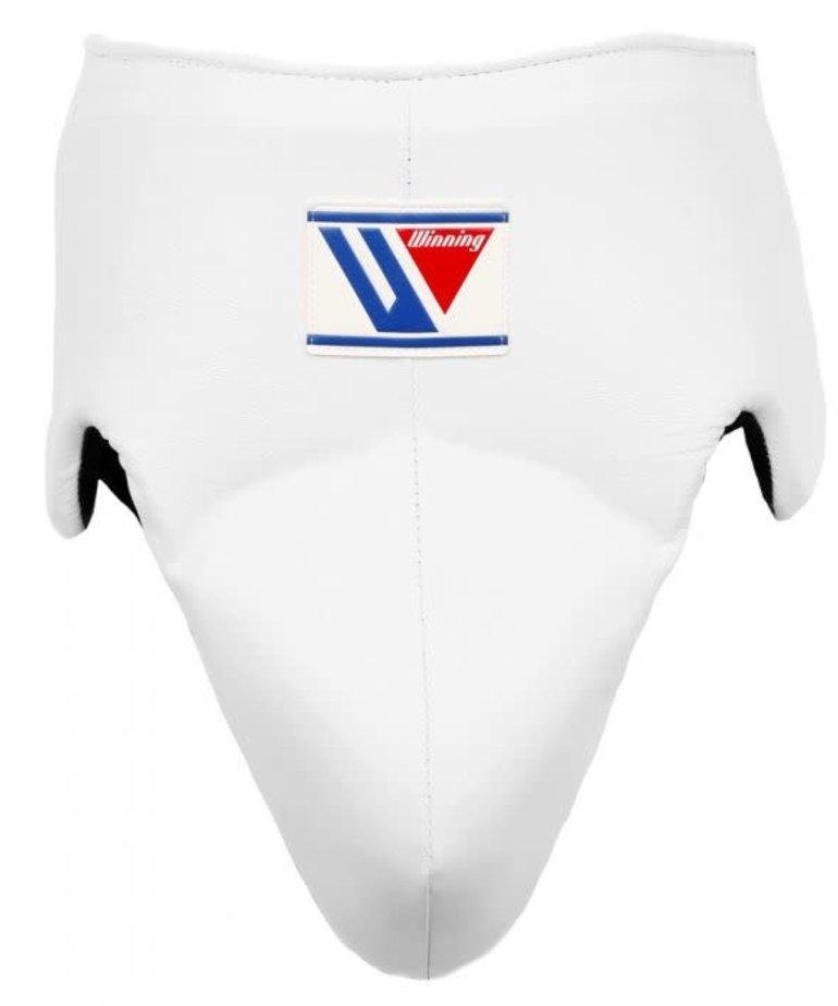 Winning Winning CPS-500 Groin Protector - White