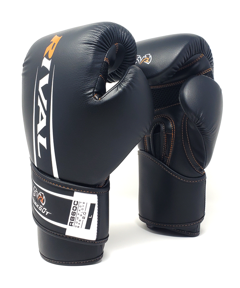 Rival Rival RB60C 2.0 Compact Bag Gloves