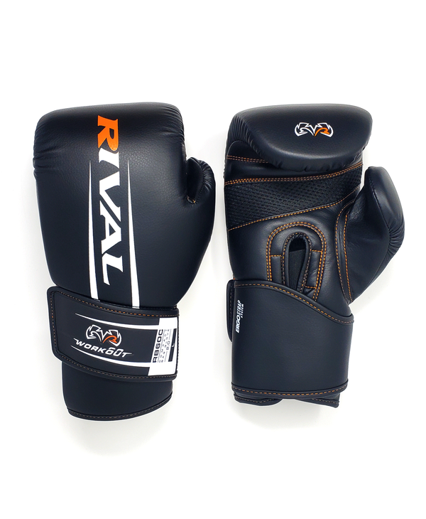 Rival RB60C 2.0 Compact Bag Gloves