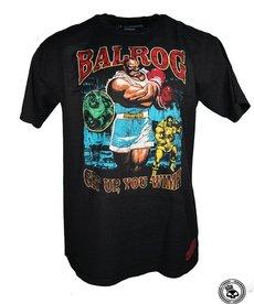 Superare Superare x Street Fighter - Balrog OG T-Shirt