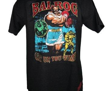 Superare x Street Fighter - Balrog OG T-Shirt