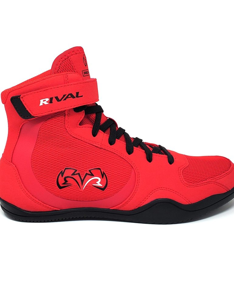 Rival Rival RSX-Genesis Boxing Boot 2.0