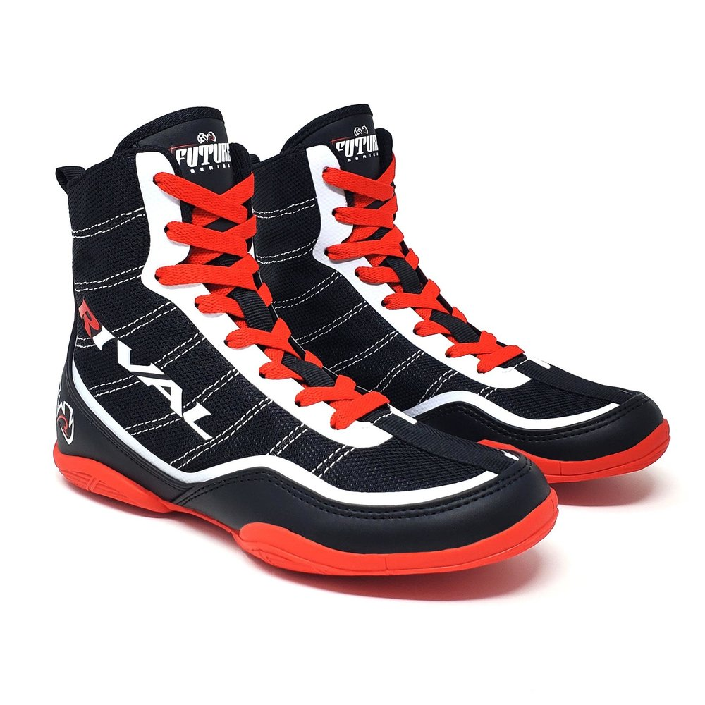 Rival RSX-Future Boxing Boots