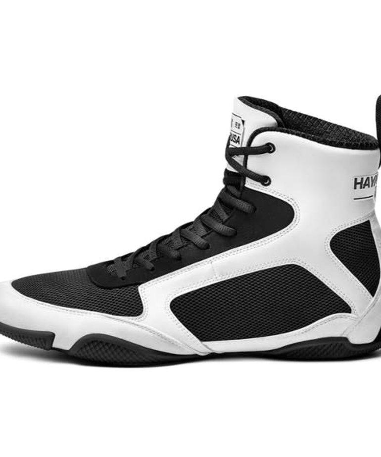 Hayabusa Hayabusa Pro Boxing Boots