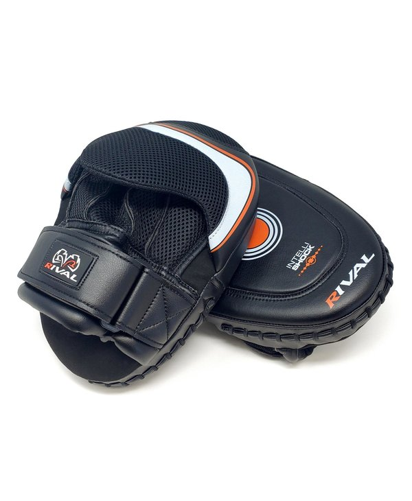 Rival RPM10 Intelli-Shock Punch Mitts (Next Gen)