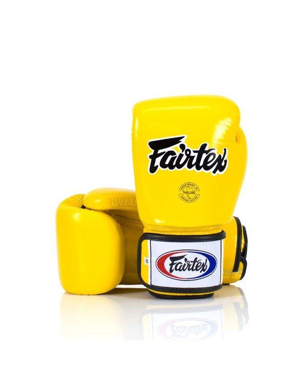 "Fairtex BGV1 Universal Gloves ""Tight-Fit"" Design"