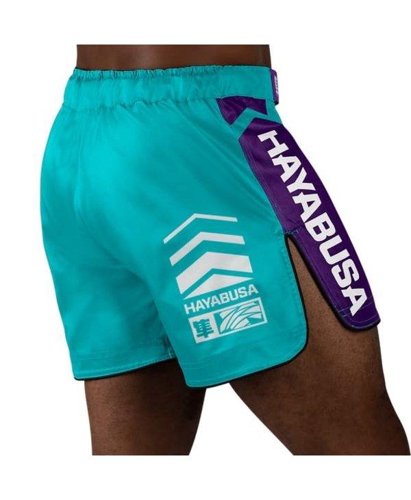 Hayabusa Icon Mid-Thigh Fight Shorts