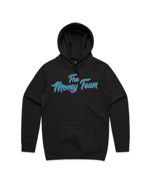 TMT Heat Hoodie