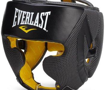 Everlast C3 Evercool Professional Headgear