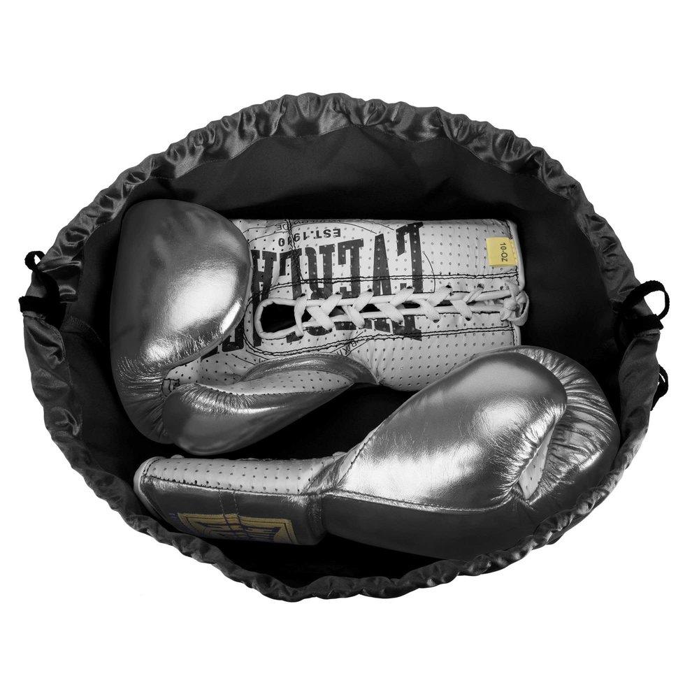 Everlast 1910 Metallic Fight Gloves