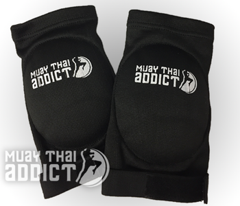 Muay Thai Addict Elbow Pads