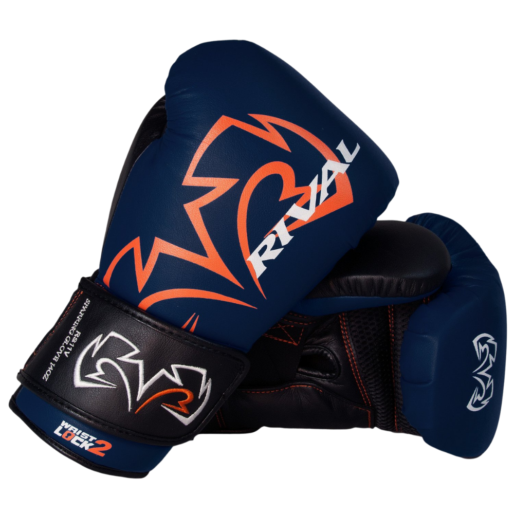 Rival RS11V Evolution Sparring Gloves