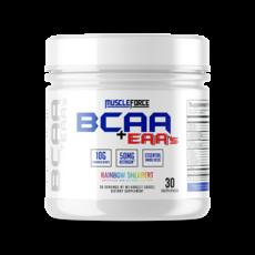 MuscleForce BCAA + EAAs